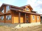 Фотография в Строительство и ремонт Строительство домов Строительство и ремонт деревянных домов. в Подольске 0