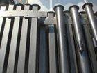Скачать бесплатно фотографию Строительство домов Столбы металлические 33106557 в Подольске