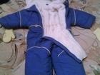 Новое фотографию Женская одежда Отдам зимний комбинезон на мальчика, 34621894 в Подольске