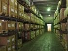 Новое фото Аренда нежилых помещений Ответственное хранение грузов, аренда, Холодный и теплый склады, 34744961 в Подольске