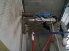 Увидеть foto  Просверлить отверстие в стене перекрытие в плите, Алмазная резка проемов бетона, Сверление отверстий, 34768283 в Подольске