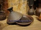 Скачать бесплатно фотографию  Изготавливаем посуду из керамики для кухни 37785120 в Москве