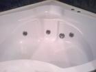 Фотография в Сантехника Ванны Продаю ванну BAS ХАТИВА акриловую с гидромассажем, в Подольске 18000