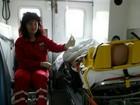 Смотреть фото  Перевозка лежачих больных МедЗабота-03 38530249 в Серпухове