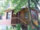 Новое foto Загородные дома Кирпичная дача, 2 этажа 50 кв, м. 39525042 в Подольске