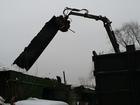 Свежее фотографию  Покупка приемка металла, Демонтаж вывоз металлолома, 39647118 в Подольске