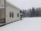 Новое изображение Загородные дома Продажа домов и участков, недвижимость Папино Дом с газом от застройщика 55243355 в Подольске