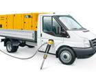 Смотреть изображение Аренда и прокат авто Компрессора в Аренду с отбойными молотками 66019798 в Подольске