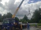 Просмотреть изображение  Любые Грузоперевозки Краном-Манипулятором до 10 тонн в Подольске - Подольском районе - Юг Мос, Обл, 69046122 в Подольске