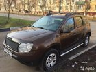 Renault Duster 1.6 МТ, 2013, 125 300 км