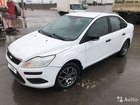 Ford Focus 1.4 МТ, 2009, 250 000 км