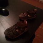 Обувь детская летняя Kidmemory на мальчика