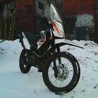 Продаю мотоцикл Nexus XT250