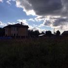 Шикарный участок с фундаментом в пос, Поливаново