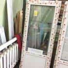 Межкомнатные двери 802х2007 мм