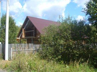 Уникальное изображение Дома Дом 130 м, в лесу, Роговское с, п,  Калужское, Варшавское ш 33302986 в Moscow