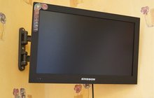 Плоский телевизор Erisson 19LEB15 19