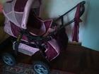 Увидеть фотографию  Детская коляска Adamex 37595813 в Прохладном