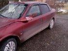 Opel Vectra 1.6МТ, 1997, 400000км