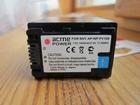 Свежее изображение  Продам аккумулятор AcmePowerNP-FV100 38846659 в Прокопьевске