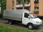 Уникальное фотографию Тентованный (шторный) Продам кузов на ГАЗ 33348185 в Пскове
