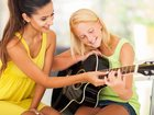 Скачать фото Музыка, пение Уроки игры на гитаре в Пскове 33910916 в Пскове