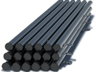 Фотография в Строительство и ремонт Строительные материалы Столбы металлические  Металлические столбы в Пскове 210