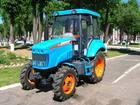 Просмотреть фотографию Трактор Трактор Агромаш 30ТК 38452856 в Пскове