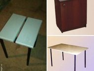 Продажа мебели с доставкой в Пскове Продам мебель эконом класса.   -Табурет (Мет