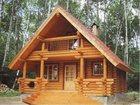 Фотография в Недвижимость Продажа домов Продается бревенчатый дом площадью 100 кв. в Пущино 2600000