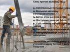 Изображение в Строительство и ремонт Строительные материалы Заказ и доставка Бетона напрямую с Завода! в Ивантеевке 0