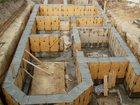 Скачать бесплатно фотографию Строительство домов Строительство, ремонт фундамента утепление, дренаж 32894550 в Пушкино