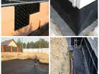 Скачать изображение Строительство домов Фундамент: строительство, дренаж, утепление, гидроизоляция 38611417 в Пушкино