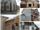Смотреть фотографию Другие строительные услуги Фасадные работы 38628585 в Пушкино