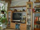 Фотография в Мебель и интерьер Мебель для гостиной Срочно, в связи с переездом, продается светлая в Пыть-Яхе 10000