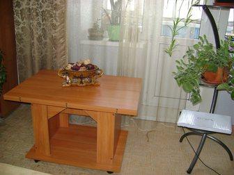 Свежее изображение Столы, кресла, стулья Стол бабочка 32750687 в Пыть-Яхе