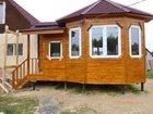 Скачать бесплатно фото  Строительство и реконструкция домов, бань, беседок, пристроек 34659417 в Раменском
