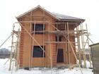 Изображение в Недвижимость Продажа квартир Продается новый блочный 2-х этажный дом (заключительная в Раменском 4750000