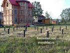Увидеть фото  Фундамент, ворота, электричество, 43181455 в Раменском