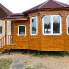 Строительство и реконструкция домов, бань, беседок, пристроек