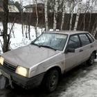 Продам ВАЗ 21099 с пробегом