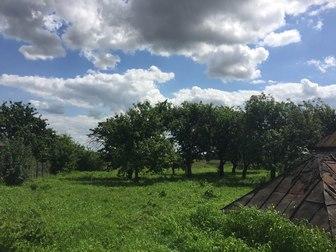Скачать бесплатно фотографию Аренда жилья Продам участок: посёлок Сараи, Сараевский район, Рязанская область 58126578 в Рязани
