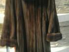 Изображение в Одежда и обувь, аксессуары Женская одежда Норковая шуба David va sharon Италия  цвет в Реутове 27700