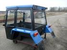 Просмотреть фотографию Трактор Кабины и тракторы мтз, ремонт и восстановление 38625585 в Москве