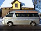 Изображение в Авто Авто на заказ Вокзал-аэропорт-теплоход- гостиница-дом отдыха-корпоратив-рестора в Рязани 0