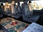 Изображение в Авто Авто на заказ Предоставим микроавтобус Тойота для перевозки в Рязани 0
