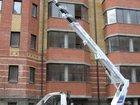 Скачать фото  Аренда автовышки 32820597 в Рязани