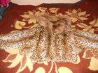 Скачать бесплатно фото Разное полушубок(мех-леопард) 33025894 в Рязани