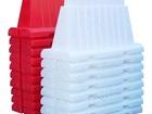 Фото в Прочее,  разное Разное Предлагаем к поставкам пластиковые дорожные в Рязани 2184