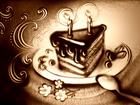 Скачать бесплатно фото Организация праздников Песочное шоу по вашему сценарию, Эбру-шоу, проведение необычных детских праздников 37513912 в Рязани